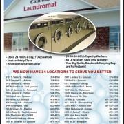 Colonial Laundromat